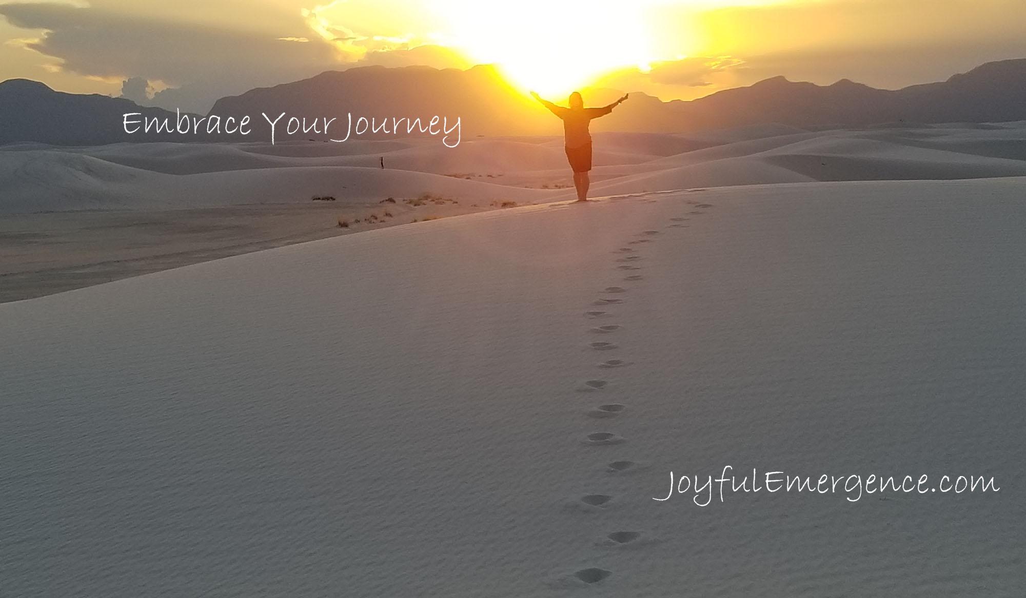 Joyful Emergence